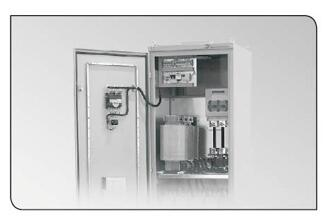 低压无源滤波器